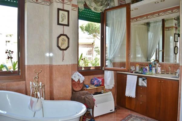 Appartamento in vendita a Roma, Monteverde, 90 mq - Foto 8