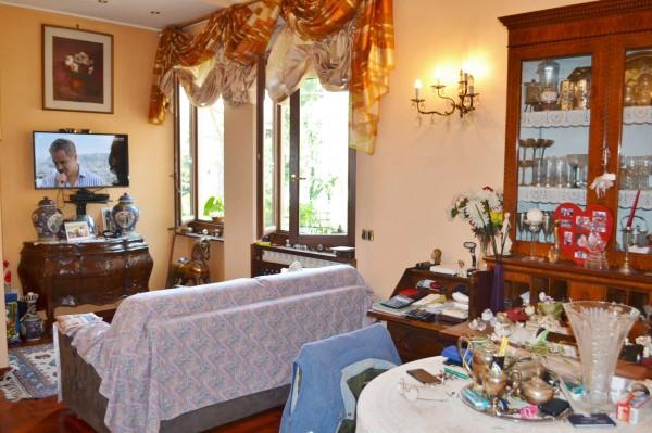 Appartamento in vendita a Roma, Monteverde, 90 mq - Foto 19