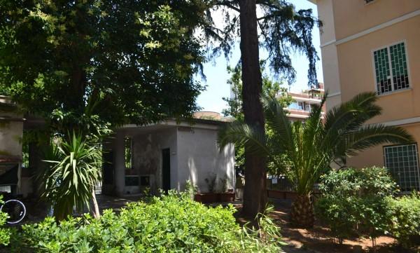 Appartamento in vendita a Roma, Monteverde, 90 mq - Foto 20