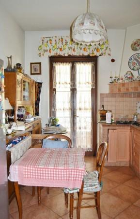 Appartamento in vendita a Roma, Monteverde, 90 mq - Foto 13