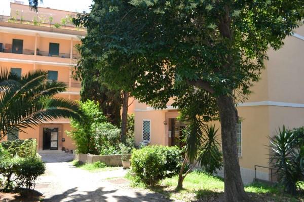 Appartamento in vendita a Roma, Monteverde, 90 mq - Foto 1