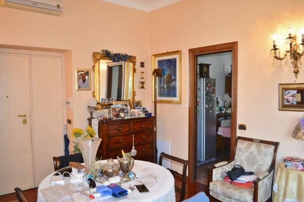 Appartamento in vendita a Roma, Monteverde, 90 mq - Foto 15