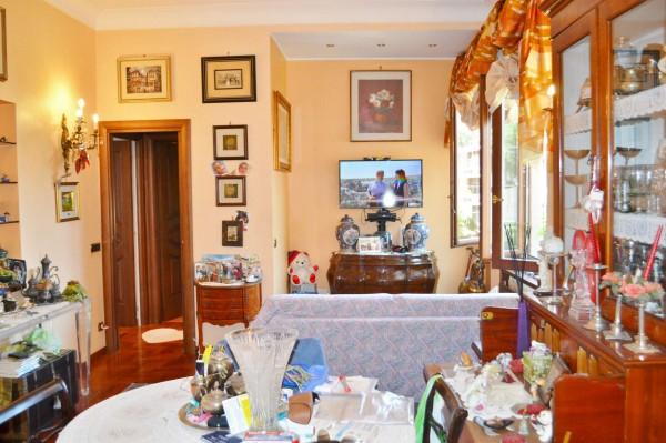 Appartamento in vendita a Roma, Monteverde, 90 mq - Foto 17