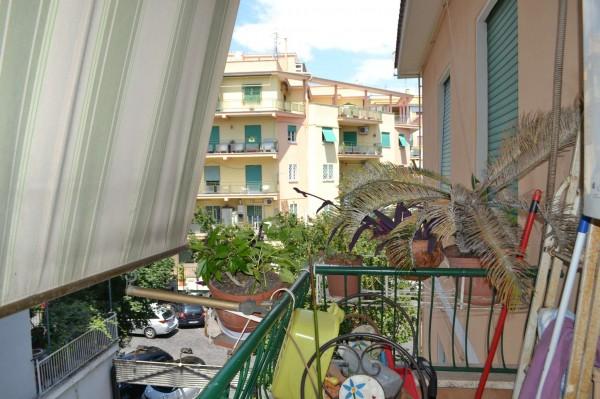 Appartamento in vendita a Roma, Monteverde, 90 mq - Foto 11