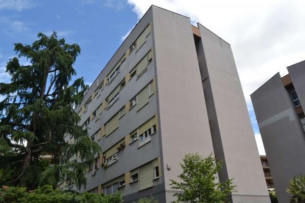 Appartamento in vendita a Roma, Mostacciano, Con giardino, 60 mq