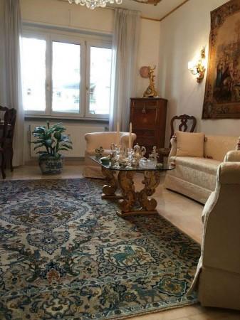 Appartamento in vendita a Chiavari, Centro, 125 mq