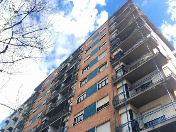 Appartamento in vendita a Torino, 155 mq