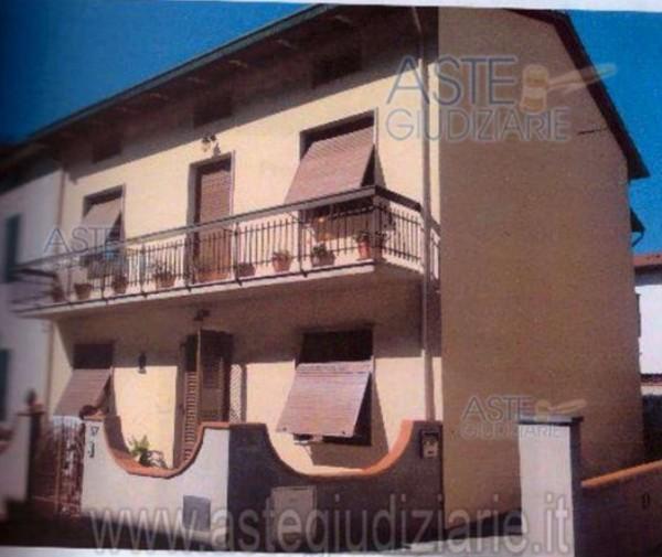 Appartamento in vendita a Agliana, Spedalino, 94 mq