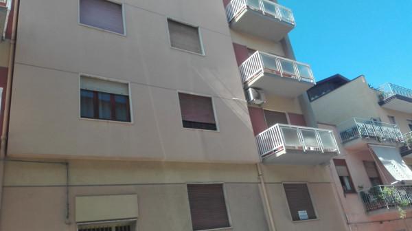 Appartamento in vendita a Sant'Agata di Militello, Centrale, 70 mq