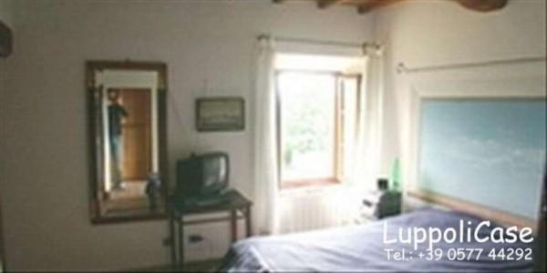Villa in vendita a Castelnuovo Berardenga, Con giardino, 200 mq - Foto 3