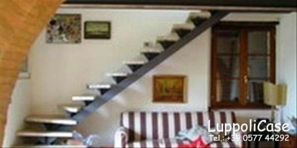 Villa in vendita a Castelnuovo Berardenga, Con giardino, 200 mq - Foto 20