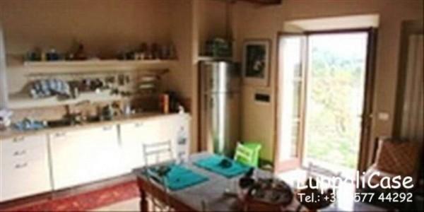 Villa in vendita a Castelnuovo Berardenga, Con giardino, 200 mq - Foto 15