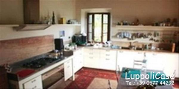 Villa in vendita a Castelnuovo Berardenga, Con giardino, 200 mq - Foto 10