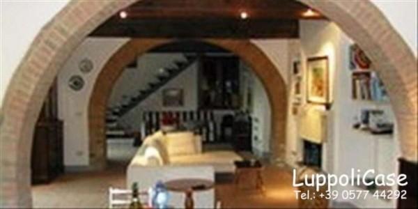 Villa in vendita a Castelnuovo Berardenga, Con giardino, 200 mq - Foto 16