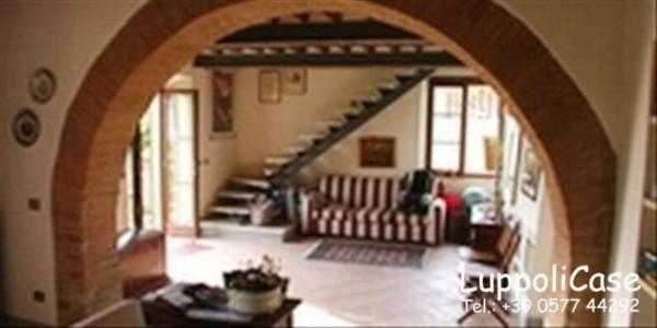 Villa in vendita a Castelnuovo Berardenga, Con giardino, 200 mq - Foto 13