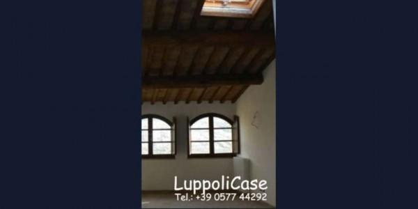 Appartamento in vendita a Monteroni d'Arbia, Con giardino, 102 mq - Foto 7
