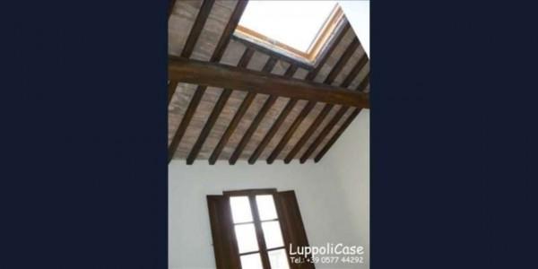Appartamento in vendita a Monteroni d'Arbia, Con giardino, 102 mq - Foto 8