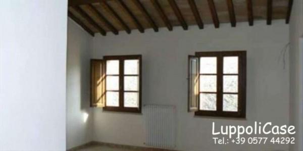 Appartamento in vendita a Monteroni d'Arbia, Con giardino, 102 mq - Foto 3