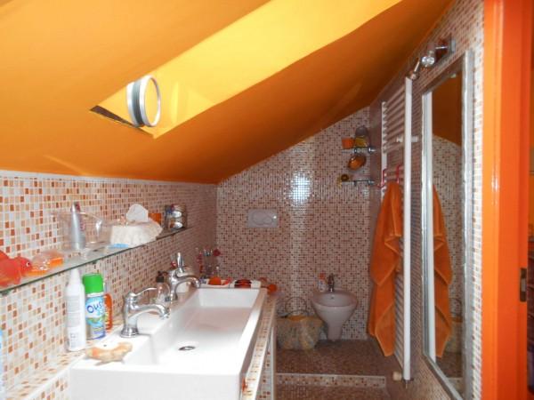 Appartamento in vendita a Torino, Parella, Arredato, 68 mq - Foto 4