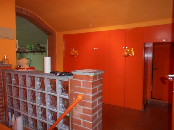 Appartamento in vendita a Torino, Parella, Arredato, 68 mq - Foto 17