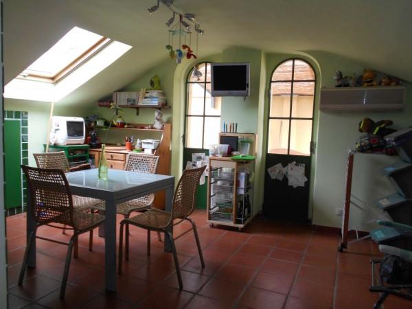 Appartamento in vendita a Torino, Parella, Arredato, 68 mq - Foto 14