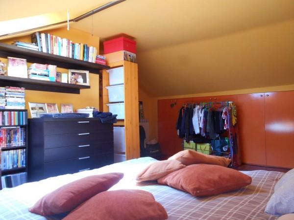 Appartamento in vendita a Torino, Parella, Arredato, 68 mq - Foto 8