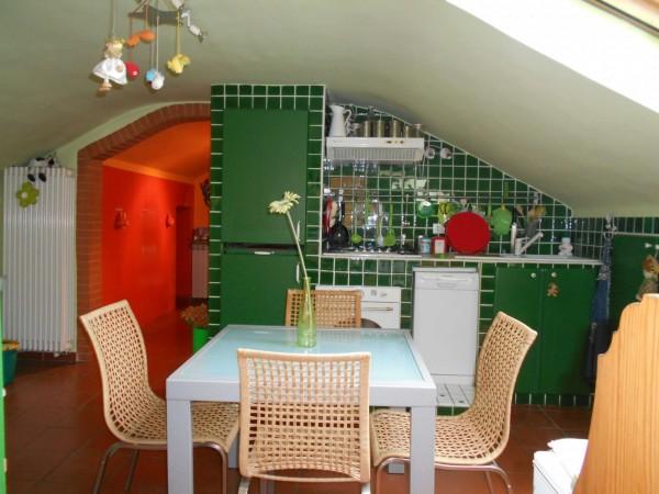 Appartamento in vendita a Torino, Parella, Arredato, 68 mq - Foto 13