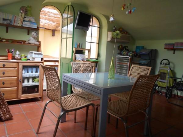 Appartamento in vendita a Torino, Parella, Arredato, 68 mq - Foto 12