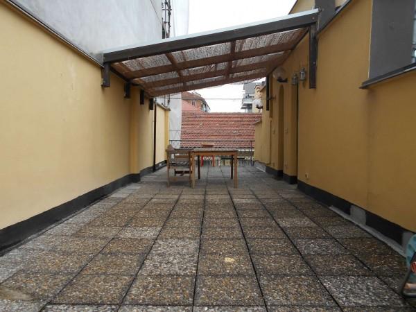 Appartamento in vendita a Torino, Parella, Arredato, 68 mq - Foto 21