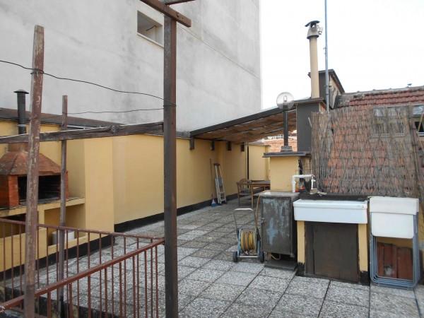 Appartamento in vendita a Torino, Parella, Arredato, 68 mq - Foto 20