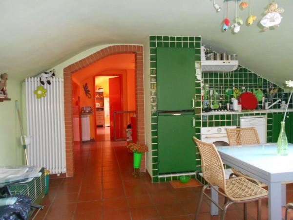 Appartamento in vendita a Torino, Parella, Arredato, 68 mq - Foto 10