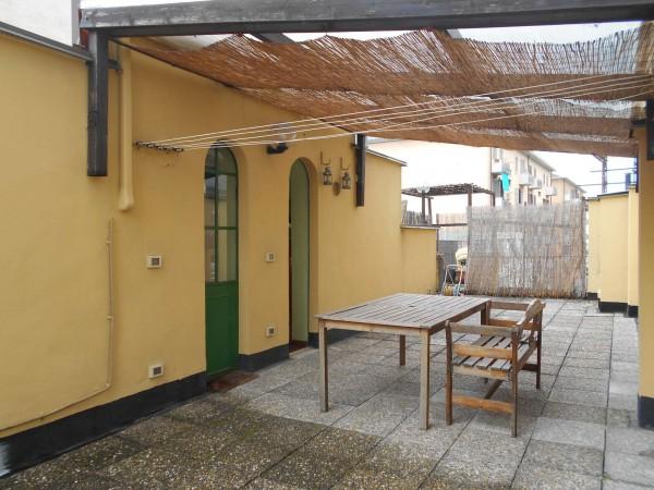 Appartamento in vendita a Torino, Parella, Arredato, 68 mq