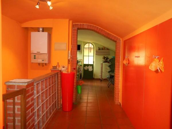 Appartamento in vendita a Torino, Parella, Arredato, 68 mq - Foto 16