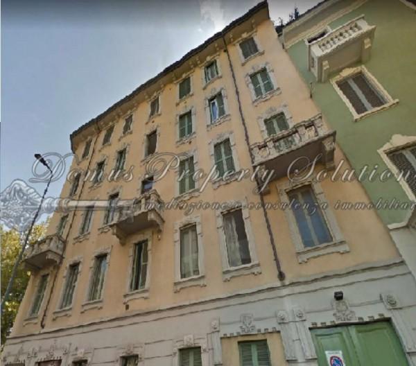Appartamento in affitto a Milano, Viale Umbria, 50 mq