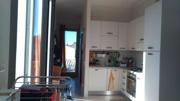Appartamento in affitto a San Casciano in Val di Pesa, 50 mq