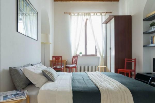 Appartamento in affitto a Milano, Corso San Gottardo/bocconi, Arredato, 40 mq