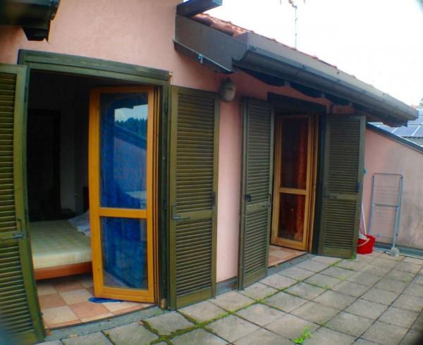 Appartamento in vendita a Jerago con Orago, Arredato, 50 mq