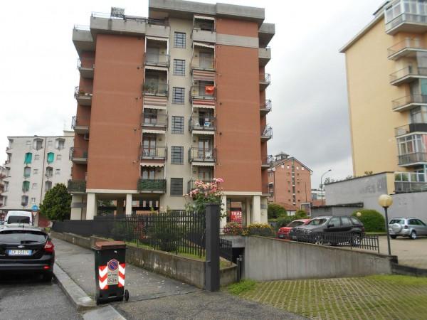 Immobile in vendita a Torino, Piazza Massaua - Adiacenze Via Pietro Cossa, Con giardino