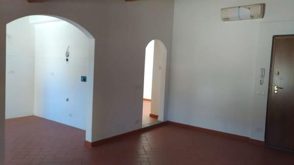 Appartamento in affitto a San Casciano in Val di Pesa, 130 mq