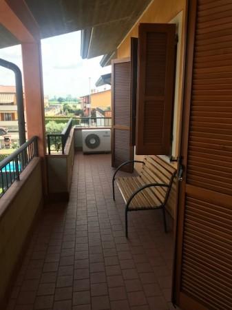 Bilocale in affitto a Torbole Casaglia, Torbole Casaglia, 55 mq
