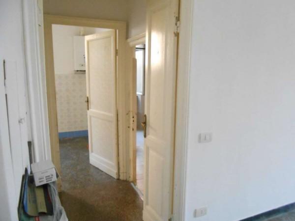 Appartamento in vendita a Genova, Sovrastante Via Lazzaro Gagliardo, 92 mq - Foto 46