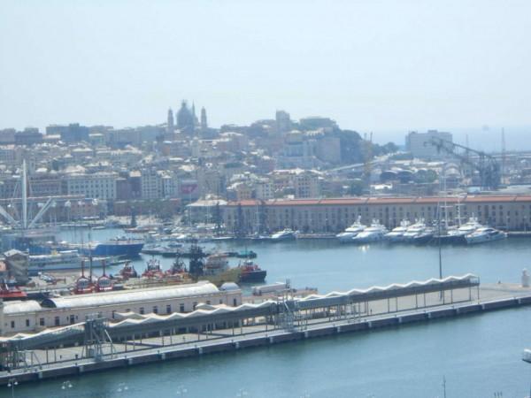 Appartamento in vendita a Genova, Sovrastante Via Lazzaro Gagliardo, 92 mq - Foto 5