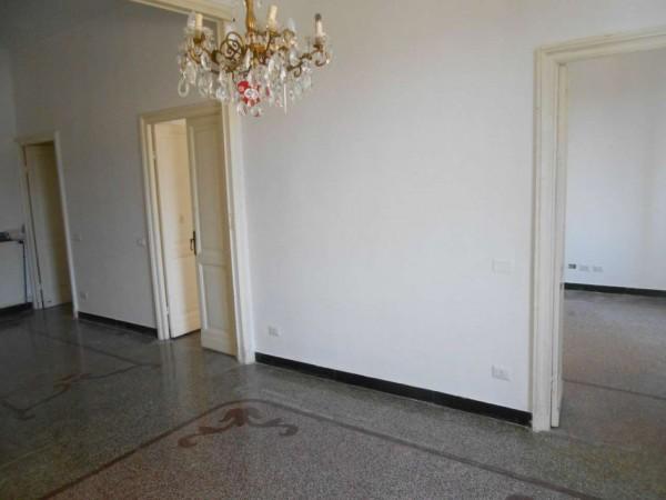Appartamento in vendita a Genova, Sovrastante Via Lazzaro Gagliardo, 92 mq - Foto 30