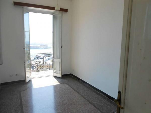Appartamento in vendita a Genova, Sovrastante Via Lazzaro Gagliardo, 92 mq - Foto 50