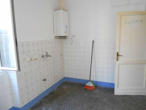 Appartamento in vendita a Genova, Sovrastante Via Lazzaro Gagliardo, 92 mq - Foto 54