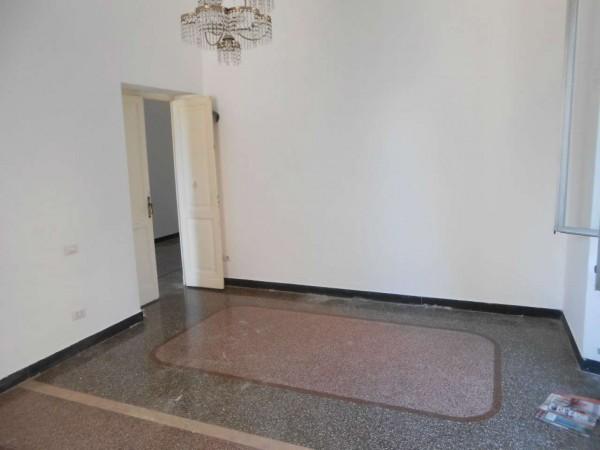 Appartamento in vendita a Genova, Sovrastante Via Lazzaro Gagliardo, 92 mq - Foto 29