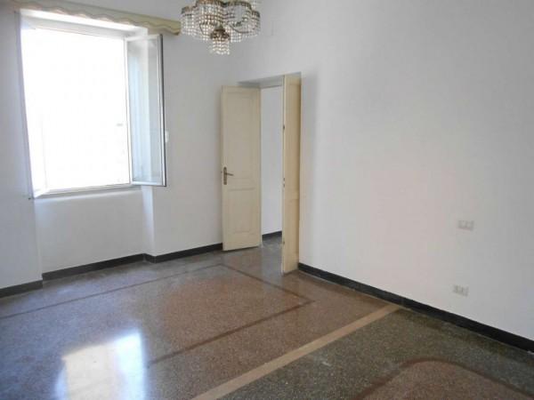 Appartamento in vendita a Genova, Sovrastante Via Lazzaro Gagliardo, 92 mq - Foto 52