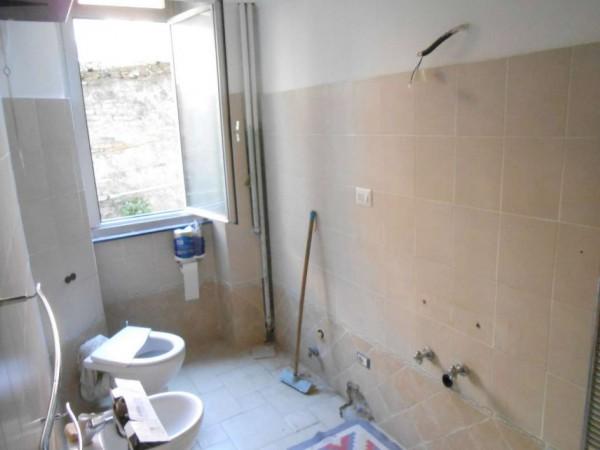 Appartamento in vendita a Genova, Sovrastante Via Lazzaro Gagliardo, 92 mq - Foto 44