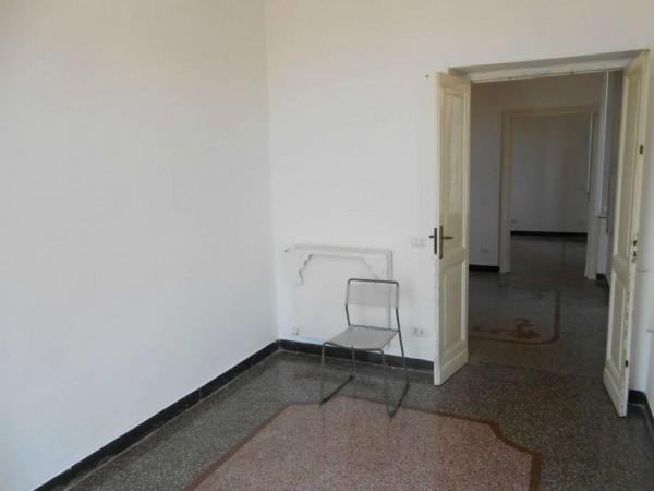Appartamento in vendita a Genova, Sovrastante Via Lazzaro Gagliardo, 92 mq - Foto 22