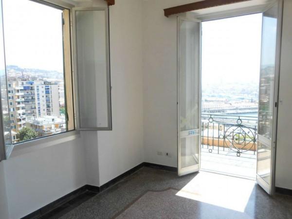 Appartamento in vendita a Genova, Sovrastante Via Lazzaro Gagliardo, 92 mq - Foto 48